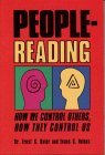 People-Reading How We Control Others, How They Control Us N/A edition cover