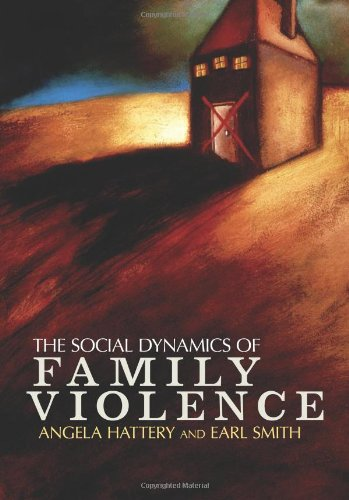 Social Dynamics of Family Violence   2012 edition cover