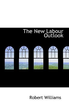 New Labour Outlook N/A edition cover