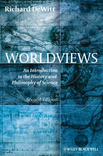 Worldviews An Introduction to the History and Philosophy of Science 2nd 2010 edition cover