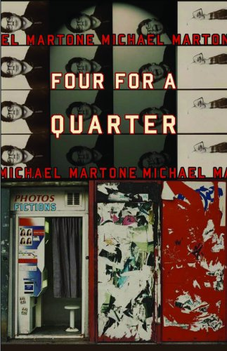 Four for a Quarter Fictions 2nd 2011 9781573661638 Front Cover