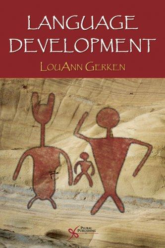 Language Development   2008 edition cover