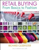 Retail Buying From Basics to Fashion 5th 2015 edition cover