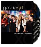 Gossip Girl: Season 1 System.Collections.Generic.List`1[System.String] artwork