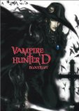 Vampire Hunter D - Bloodlust System.Collections.Generic.List`1[System.String] artwork