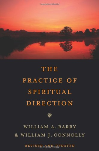 Practice of Spiritual Direction  2nd 2009 edition cover