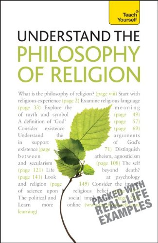 Understand the Philosophy of Religion  3rd 2011 edition cover