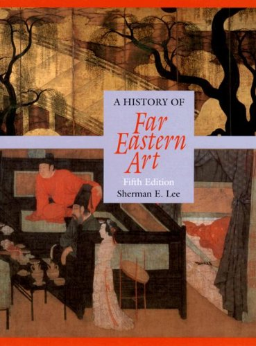 History of Far Eastern Art  5th 1994 edition cover