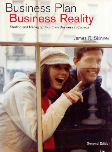 BUSINESS PLAN BUS.REAL.-W/CD > 2nd 2008 edition cover