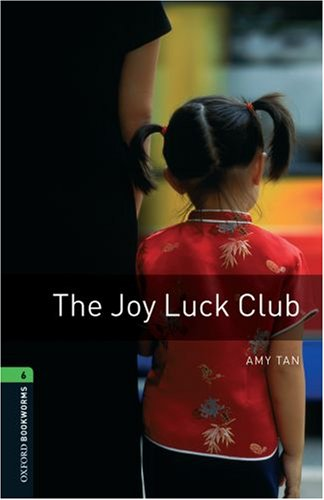 Joy Luck Club Reader 3rd 2008 edition cover