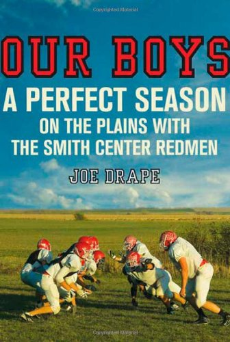 Our Boys A Perfect Season on the Plains with the Smith Center Redmen N/A edition cover
