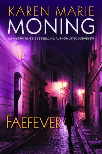 Faefever   2008 edition cover