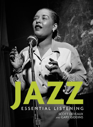 Jazz Essential Listening  2011 edition cover
