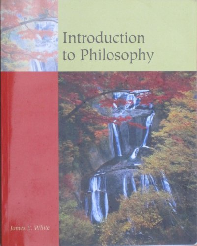 Introduction to Philosophy:   2005 9780495158639 Front Cover