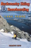 BACKCOUNTRY SKIING+SNOWBOARDING         N/A edition cover