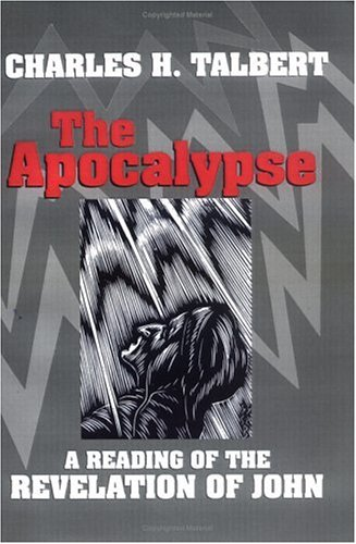 Apocalypse A Reading of the Revelation of John N/A edition cover