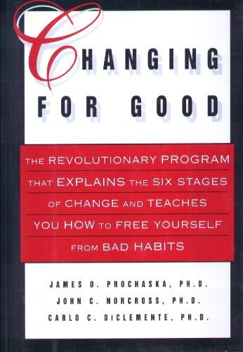 Changing for Good   1994 edition cover