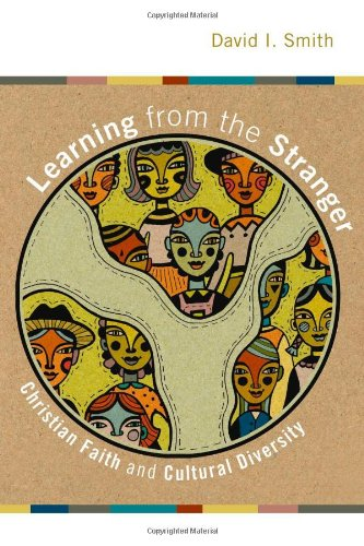 Learning from the Stranger Christian Faith and Cultural Diversity  2009 edition cover