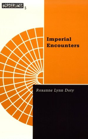 Imperial Encounters The Politics of Representation in North-South Relations  1996 edition cover