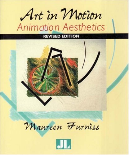 Art in Motion Animation Aesthetics 2nd 2007 (Revised) edition cover