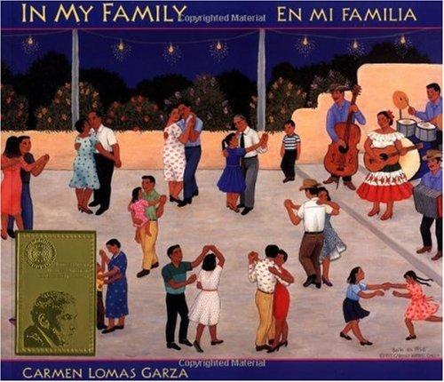 En Mi Familia   2004 edition cover