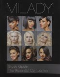Essential Companion for Milady Standard Cosmetology 2016:   2015 edition cover