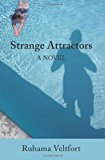 Strange Attractors  N/A 9781484957639 Front Cover