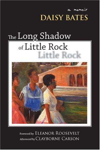 Long Shadow of Little Rock   2007 edition cover