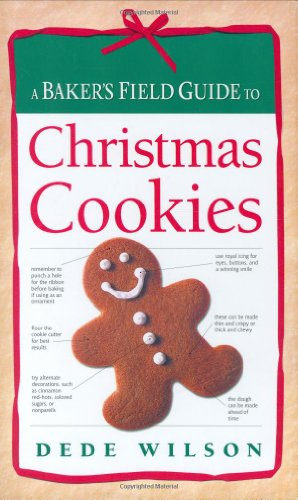 Christmas Cookies   2003 9781558322639 Front Cover