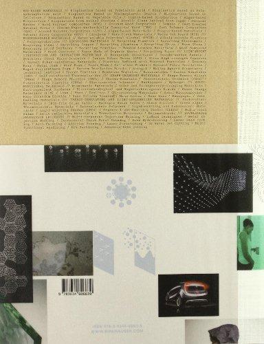 Materialrevolution Nachhaltige und multifunktionale Materialien f�r Design und Architektur  2011 edition cover