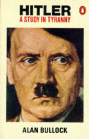 Hitler A Study in Tyranny N/A edition cover