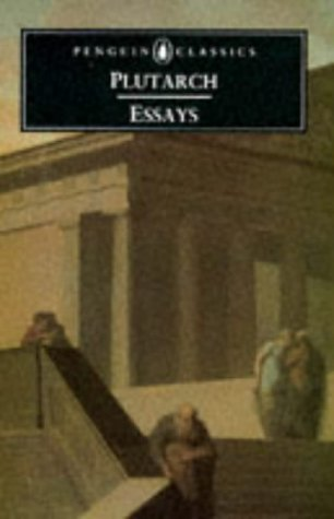 Essays   1992 edition cover