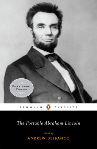 Portable Abraham Lincoln   2009 (Revised) edition cover