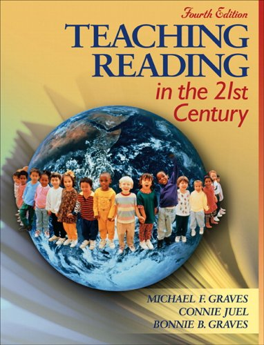 Teaching Reading in the 21st Century  4th 2007 edition cover