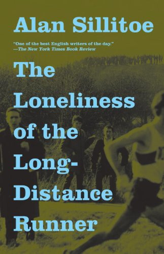 Loneliness of the Long-Distance Runner  N/A edition cover