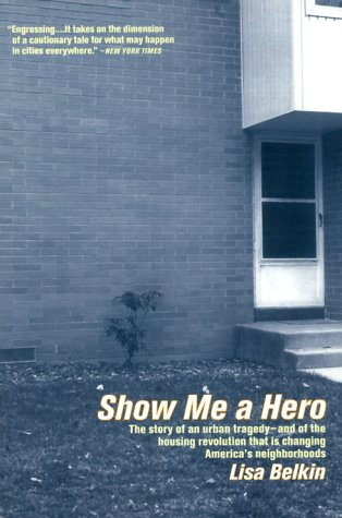 Show Me a Hero  N/A edition cover
