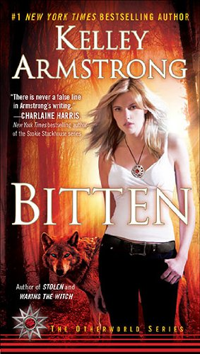Bitten  N/A edition cover