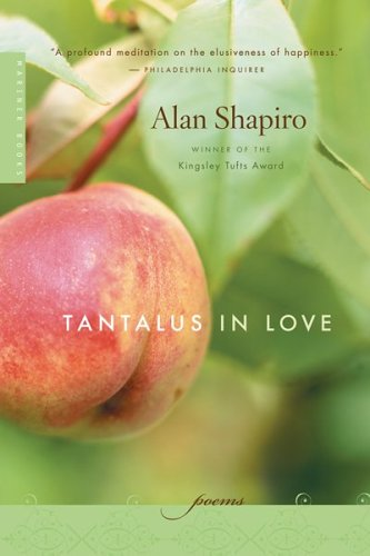 Tantalus in Love   2005 9780618773640 Front Cover
