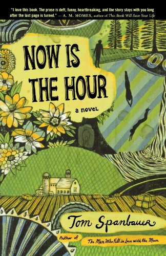 Now Is the Hour   2006 edition cover