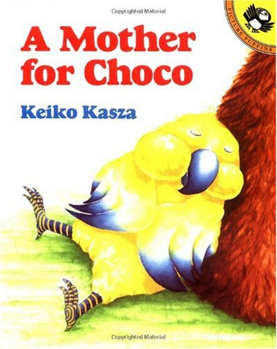 Mother for Choco  N/A edition cover