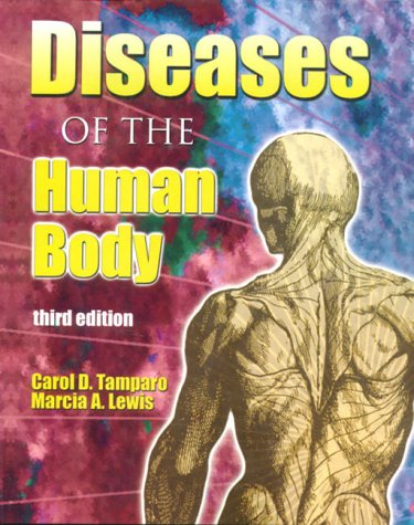 Diseases of the Human Body 3rd 2000 (Revised) edition cover