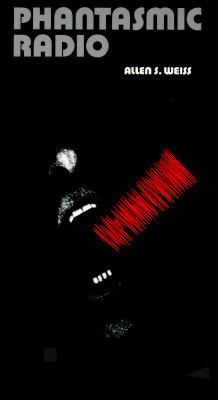 Phantasmic Radio  N/A edition cover
