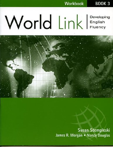 World Link   2005 edition cover