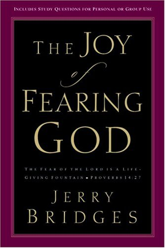 Joy of Fearing God   2004 edition cover