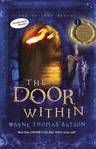 Door Within   2013 9781400322640 Front Cover
