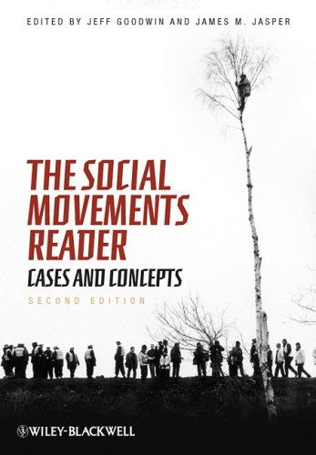 Social Movements Reader Cases and Concepts 2nd 2009 edition cover