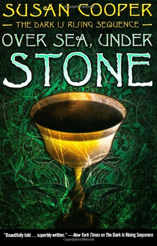 Over Sea, under Stone   2007 edition cover