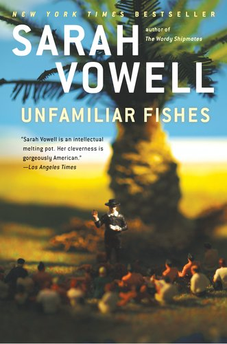 Unfamiliar Fishes  N/A edition cover
