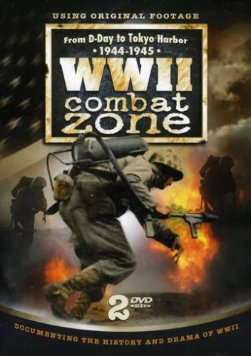 WWII Combat Zone 1944-45 System.Collections.Generic.List`1[System.String] artwork
