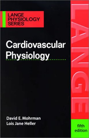 Cardiovascular Physiology  5th 2003 9780071388641 Front Cover
